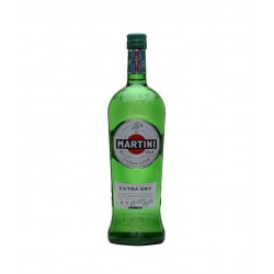 Vermut Martini Extra Dry