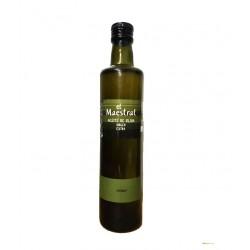 Aceite de oliva virgen extra (El Maestrat)